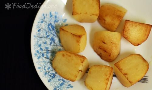 Potato Chicken (7)