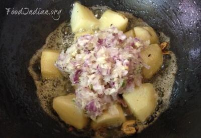 bengali egg curry 7