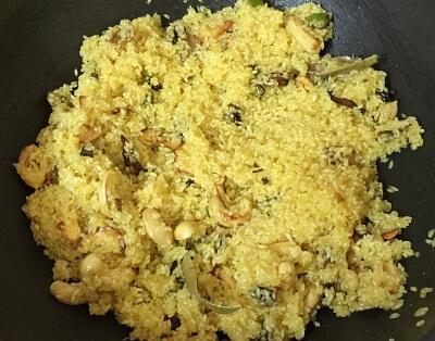 bengali sweet pulao 11
