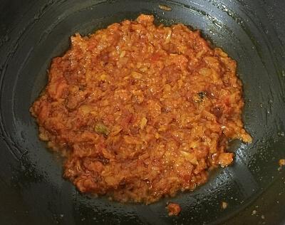 chicken bharta 14