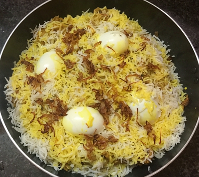 chicken biryani 29