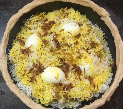 chicken biryani 32