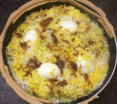 chicken biryani 34