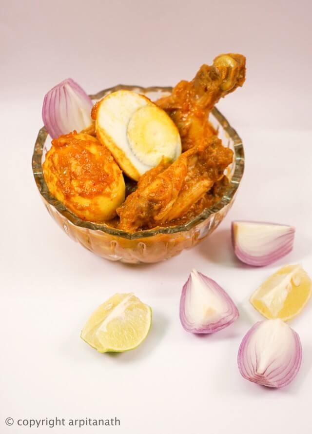 chicken dak bangalow 2