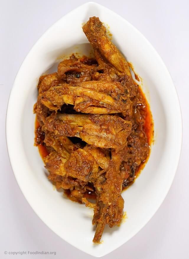 chicken do pyaza 1