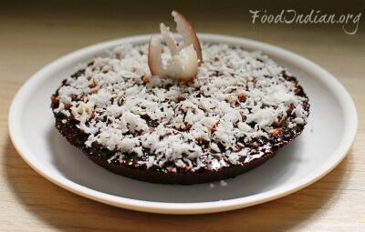 chocolate coconut cake 7ed