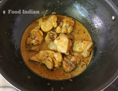 coconut chicken curry 7