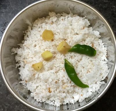 coconut chutney 5
