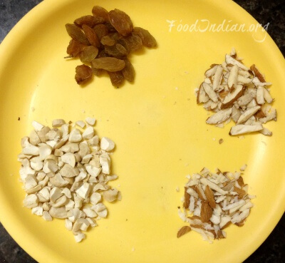 coconut dates kheer 1