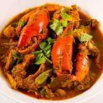 crab curry 1