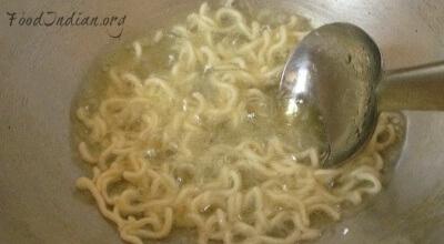 crispy noodles salad 4