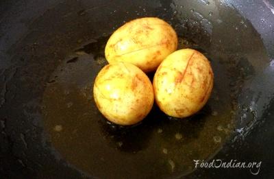 egg do pyaza 2