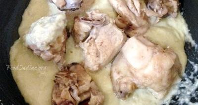 methi malai chicken 12
