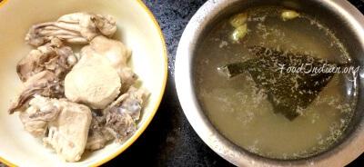 methi malai chicken 3