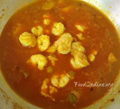 prawn curry 10