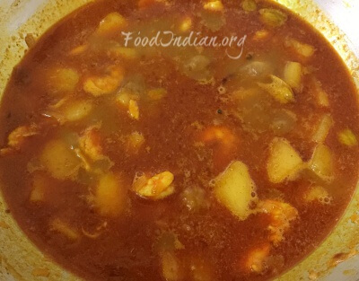prawn curry 14