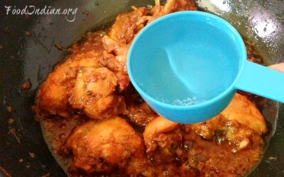 red chicken curry 16