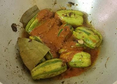 spicy doi potol 12