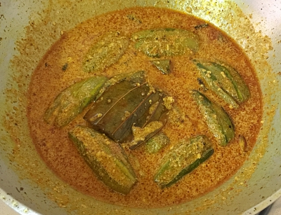 spicy doi potol 15