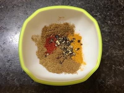 spicy doi potol 4