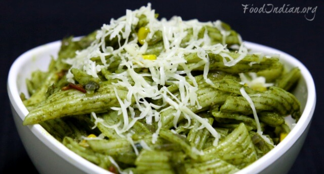 spinach pasta 14