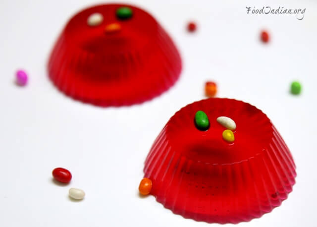 strawberry jelly 11