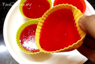 strawberry jelly 8